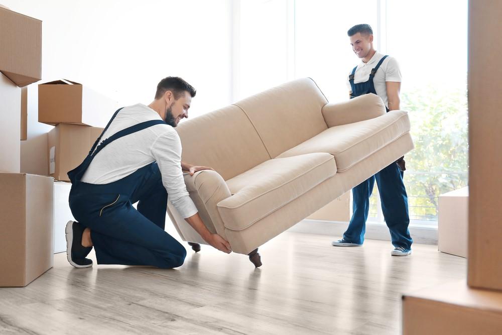 Déménager ses meubles en toute sécurité