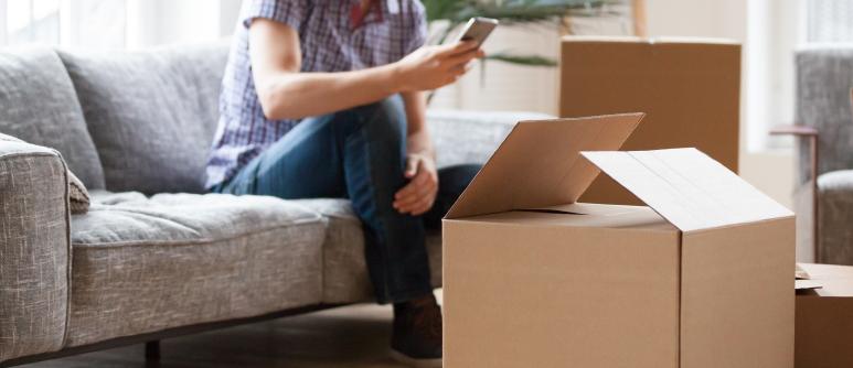 Quels sont les organismes à prévenir en cas de déménagement?