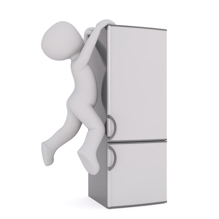 Comment transporter et déménager un frigo ?