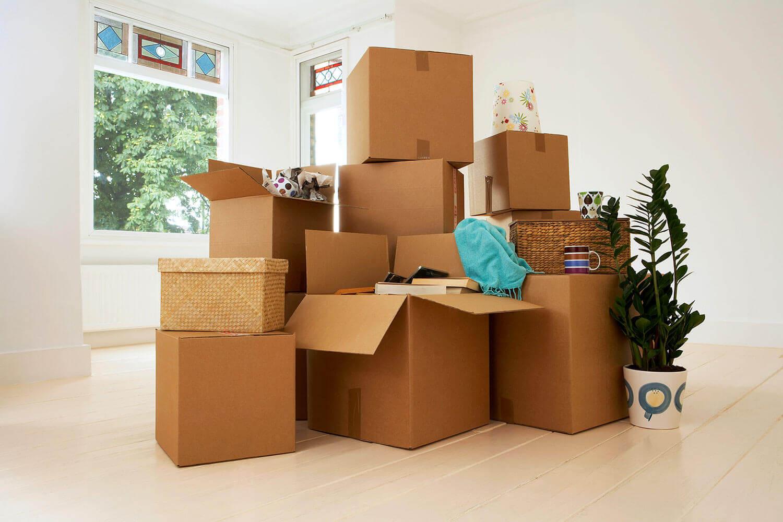 Comment faire un carton de déménagement ?