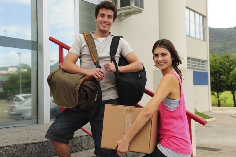Un coup de pouce financier aux étudiants pour déménager en 2018