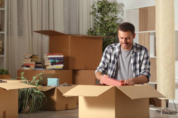 Comment déménager en urgence ?