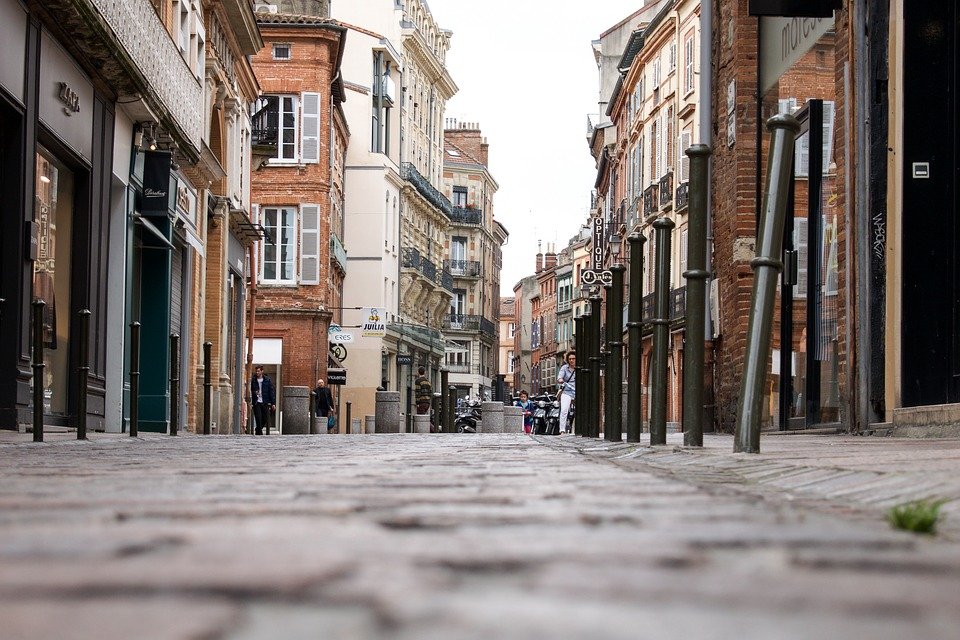 A la recherche d'un camion utilitaire pour déménager sur Toulouse ?