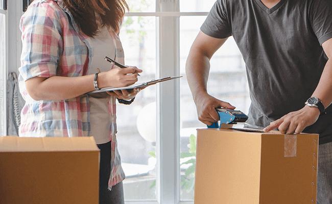 Comment calculer le volume d'un déménagement ?