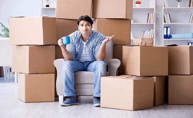 Où louer un camion de déménagement ?