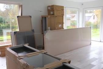 Les galères de transport ou livraison de meubles