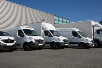 Quel camion pour déménager ?