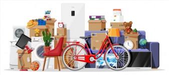 6 conseils pour un déménagement simple et peu fatigant