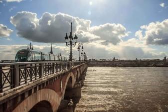 Déménagement aller simple Bordeaux