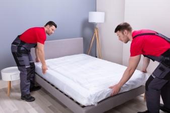 Déménager moins cher avec un déménageur professionnel