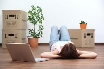 10 conseils à suivre pour survivre à votre déménagement