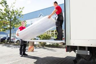 Comment déménager un matelas ?