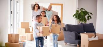 Comment financer votre déménagement?